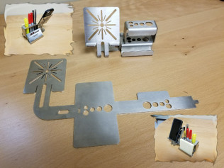 Custom Projects Mezco Fabrication Llc